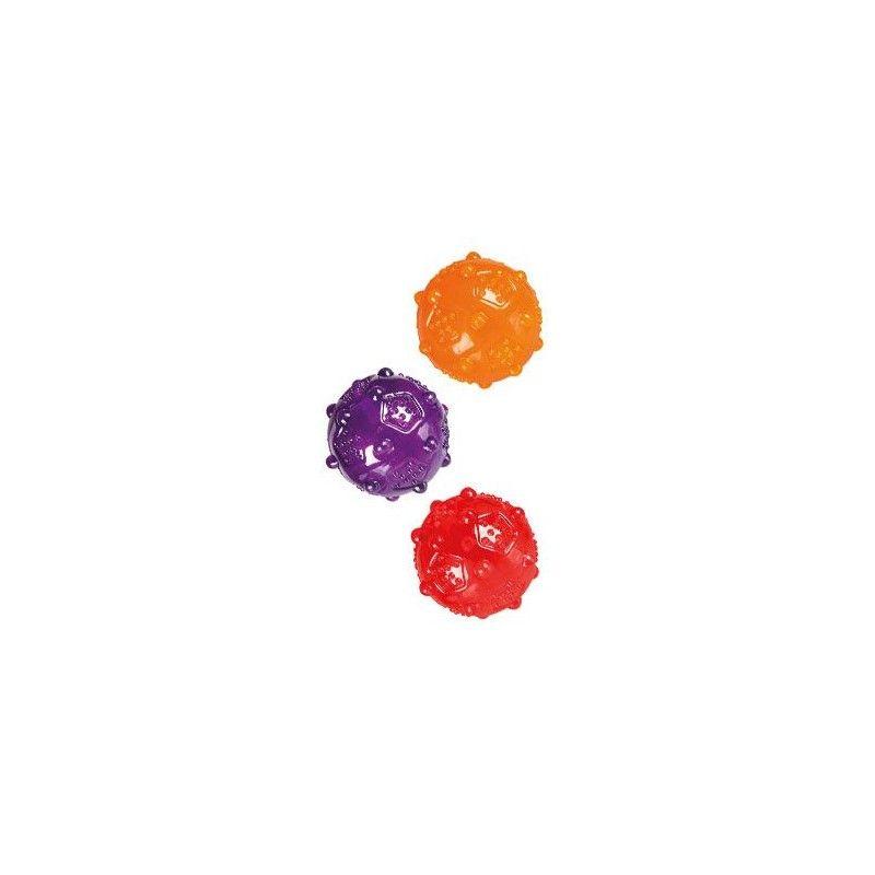 Míček různobarevný (TPR)